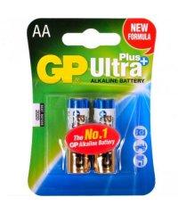 Батарейка GP 15AUP-U2 щелочная LR6 AUP. AA Alkaline Ultra+