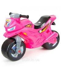 Каталка Ямаха 501 розовый (1)ORION