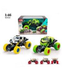 Машинка  MY 66-Y 1181-2 (144/2) 2 цвета, в коробке