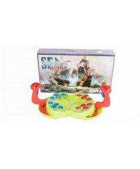 Игра Морской бой 670 (6) ORION