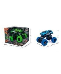 Джип KLX 500-365 A/ KLX 500-3 (72/2) 2 цвета, 1шт в коробке