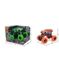 Джип KLX 500-363 A/ KLX 500-3 (72/2) 2 цвета, 1шт в коробке
