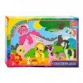 Пазлы 70 эл. G-Toys My little Pony MLP 002 (62)