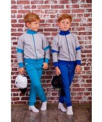Спортивный костюм для мальчика 9807-023V