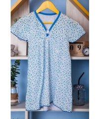 Сорочка для девочек 9648-002