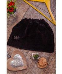 Юбка для девочек с карманами 9625-045