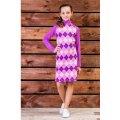 Платье для девочки  Колледж 9227-046