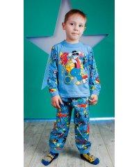 Пижама для мальчика 9639-002-33