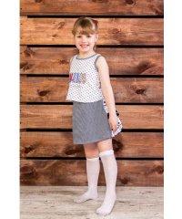 Комплект для девочки Мальвина 6013-002-33