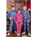 Пижама детская 7 см 9639-024V