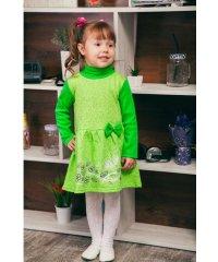 Платье для девочек Бантик 9143-024-33