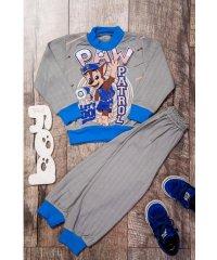 Пижама для мальчика 9992-050-33