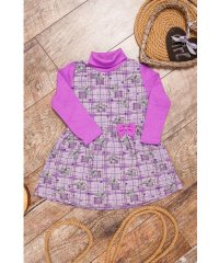 Платье для девочек Бантик 9143-024V