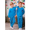Пижама детская 9639-016-33