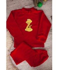 Пижама детская 9694-032