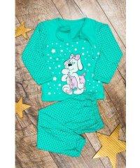 Пижама для девочек Капелька 9802-002-33