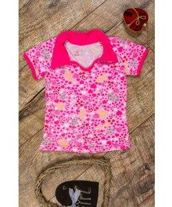 Блуза для девочек 9926-002