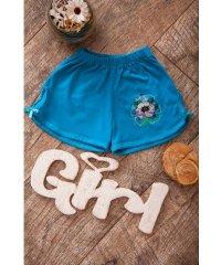 Шорты для девочек 9796-036-33