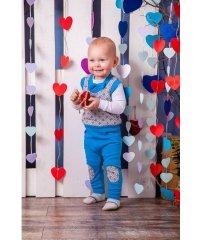 Комплект для мальчика Валентин 5009-054