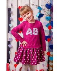 Платье  для девочки АВ 6010-054-22