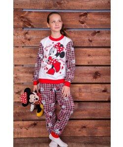Пижама детская (подростковая) 9134-024-33