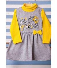 Платье для девочек 9143-023-33V