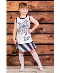 Платье для девочки Summer 6020-002-33