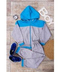 Костюм для мальчика  (Кофта и штаны) 9978-023