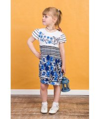 Платье для девочки Цвет 9175-005-33