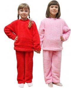 Пижама детская 9639-034
