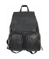 Рюкзак №0330 Чёрный
