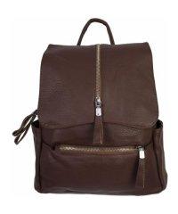 Рюкзак №081 Коричневый