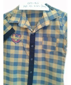 "Рубашки для мальчиков ""1314/65"""