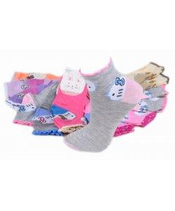 """Детские носки на девочку """"Корона"""" №3122"""
