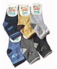 """Детские носки на мальчика """"Корона"""" №3119"""