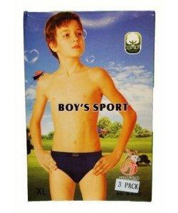 Плавки для мальчиков