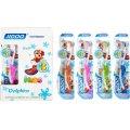 Зубная щётки детская «Jidoo»