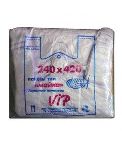 Пакет майка №2