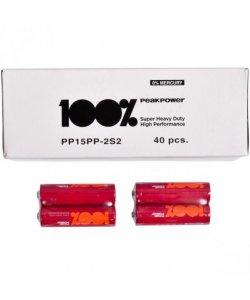 Батарейка GP PP 15 PPE-S2 солевая R6, AA