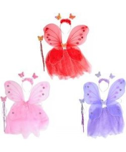 Костюм «Бабочка»