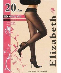 Колготки Elizabeth 20 den With Hipster Waist