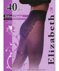 Колготки Elizabeth 40 den Bikini Charm