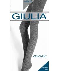 """Колготки теплые GIULIA """" Voyage """""""