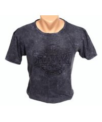 "Мужская футболка "" Silver Rain "" джинс"