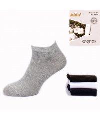 """Низкие мужские носки """"Jujube"""" F/511-10"""