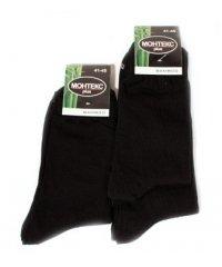 Мужские демисезонные носки «Монтекс» Plus