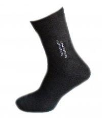 "Теплые мужские носки "" Корона "" Ван1203"
