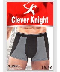 """Трусы мужские """"CleverKnight"""" К/6012"""
