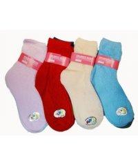 Низкие детские носки