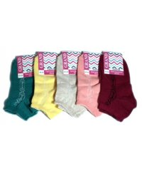 "Короткие женские носки ""Grand"""